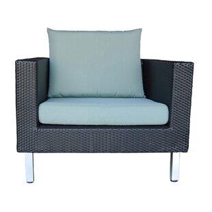 100 Essentials Dreamy Chair with Cushion