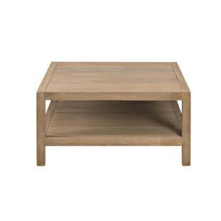 Review Brasil Coffee Table