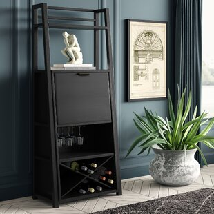 Arbyrd Bar Cabinet by Greyleigh