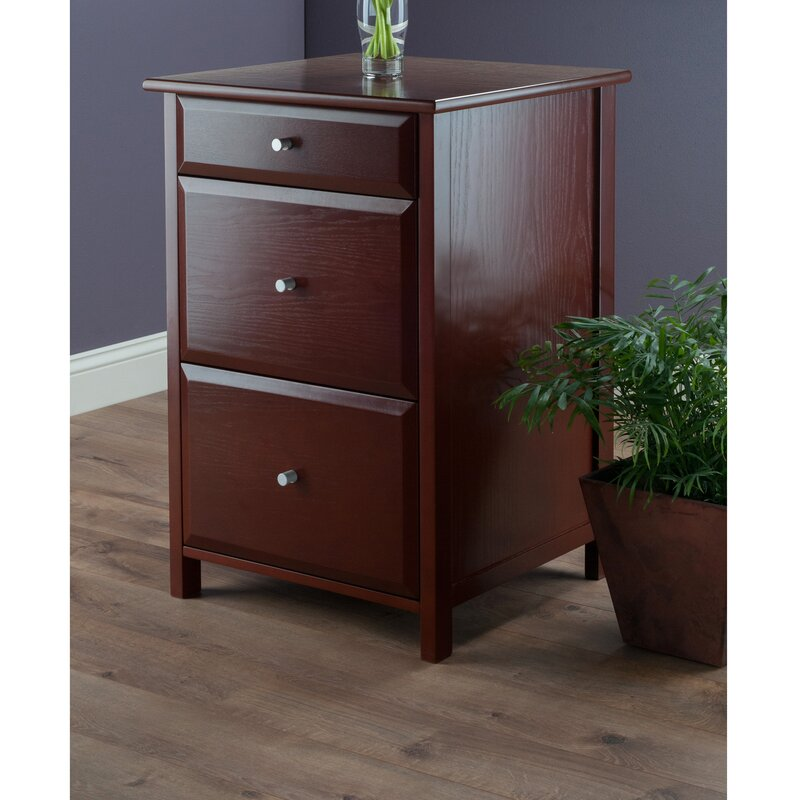 Merveilleux Gifford 3 Drawer File Cabinet