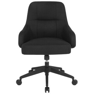 Savings Essary Task Chair by Ebern Designs Reviews (2019) & Buyer's Guide