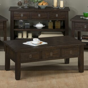 Reviews Cadwallader Coffee Table By Darby Home Co