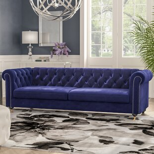 Claire Chesterfield Sofa