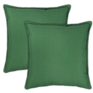 Kurumba Outdoor Throw Pillow (Set of 2)