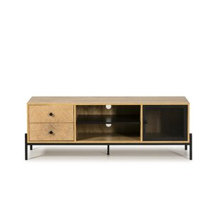Geiger TV Stand For TVs Up To 70