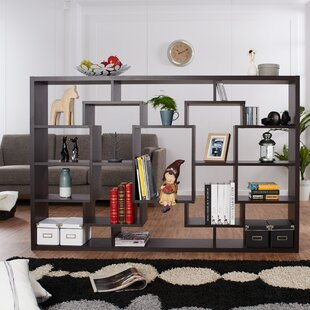 Lancashire Cube Unit Bookcase By Ebern Designs