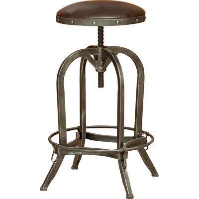 Adjustable Height Amp Counter Height Bar Stools You Ll Love