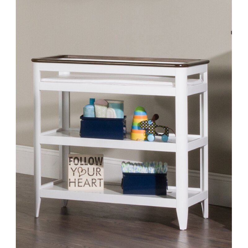 Child Craft Studio Changing Table With Pad Reviews Wayfair