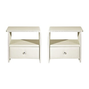 Edmiston Nightstand (Set of 2)