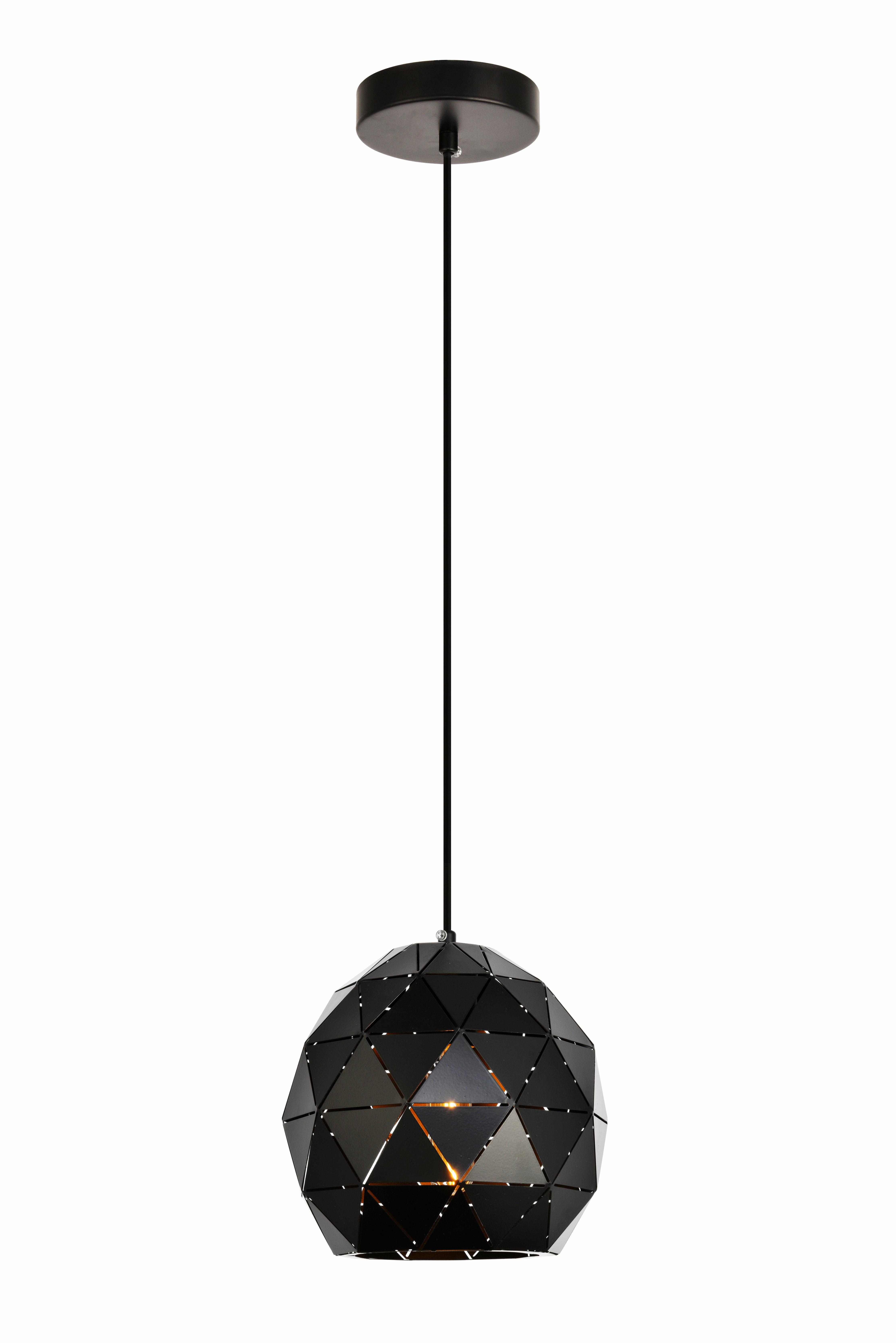 Neri 1 light globe pendant reviews joss main