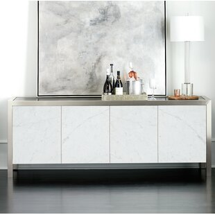 Decorage TV Stand For TVs Up To 88