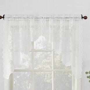Kitchen Valances Curtains Youll Love