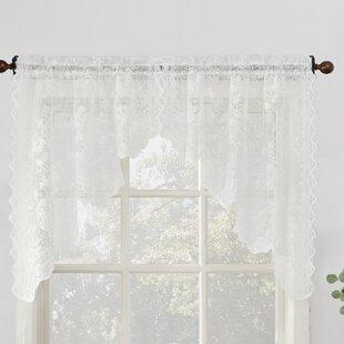 save - Kitchen Window Curtains
