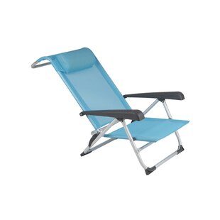 Cormorant Rock Folding Beach Chair Image