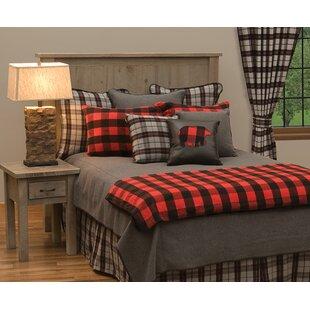 Loon Peak Shea Bedspread