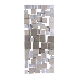 Contemporary Geometric Wall Décor