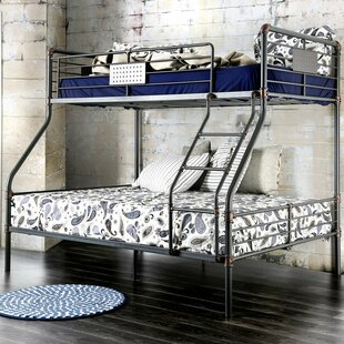Shop For Chapin Bunk Platform Bed by Harriet Bee Reviews (2019) & Buyer's Guide