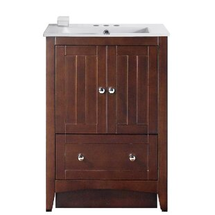 Riordan 24 Single Bathroom Vanity Set by Royal Purple Bath Kitchen