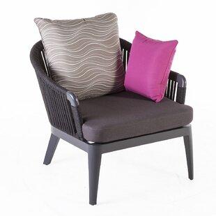 Sarpi Patio Dining Chair