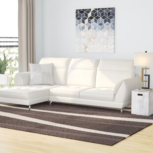 Brinn Reclining Sectional ..