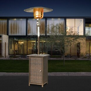 Akers Patio Heater Image