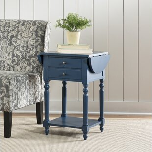 Price Check Tolland End Table ByBreakwater Bay