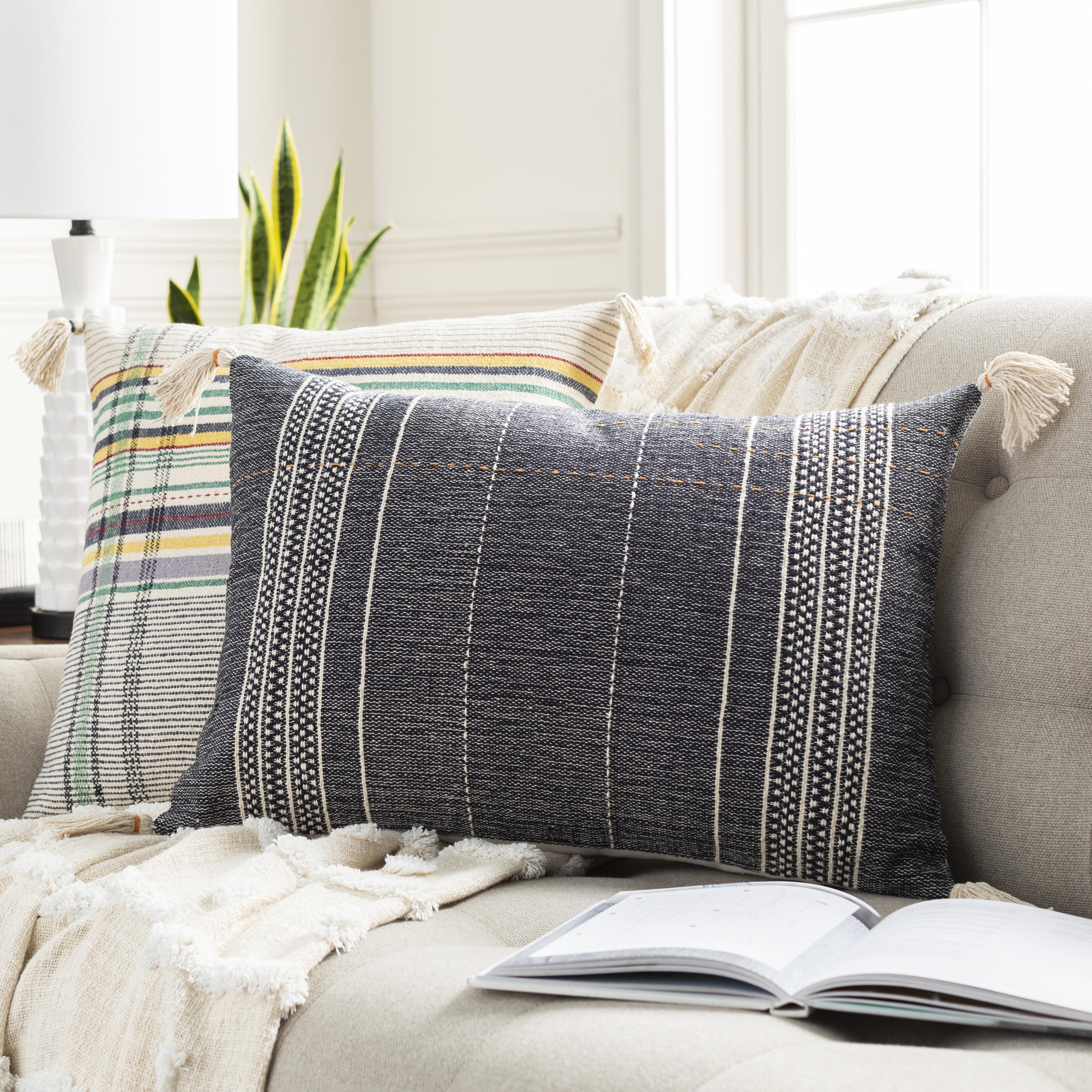 Alinn Lumbar Pillow Reviews Joss Main