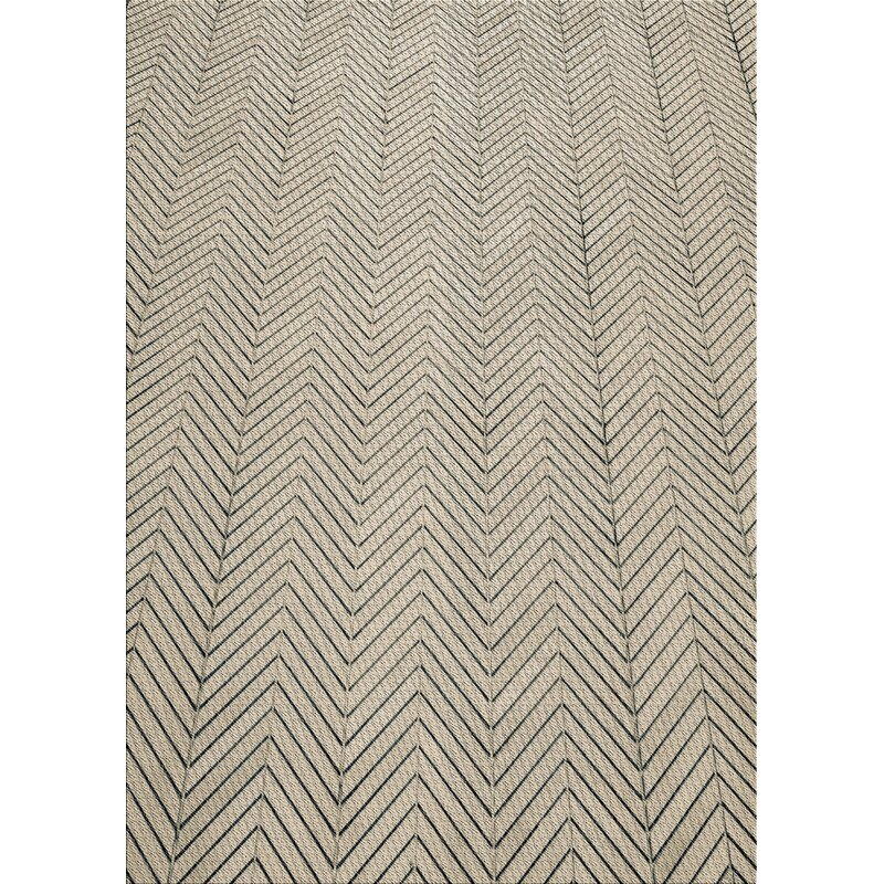 Ivy Bronx Hinds Patterned Gray Area Rug Wayfair