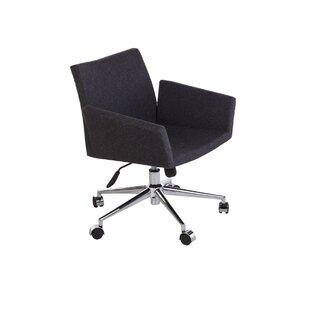 Stilnovo Spirito Mid-Back Desk Chair