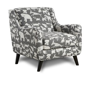 West Seattle Club Chair by Brayden Studio
