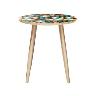 Lobardy End Table