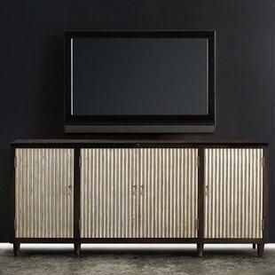 Melange TV Stand for TVs up to 70