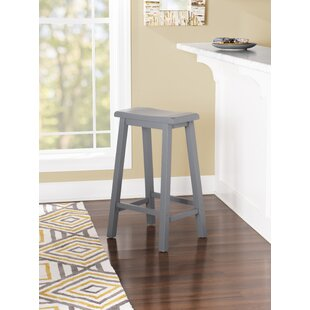 Doering 29 Bar Stool Highland Dunes