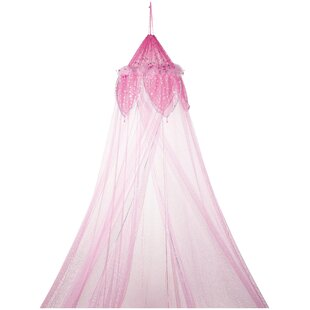 Canopy For Girls Bed   Wayfair