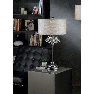 Reggie 32 Table Lamp
