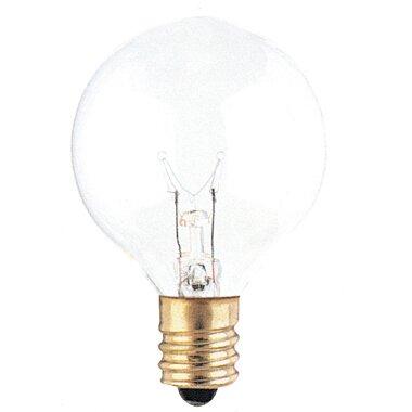 10 Watt 120 Volt 2700k Incandescent Light Bulb