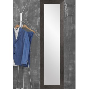 Price Check Current Trend Apartment Full Length Wall Mirror By American Value