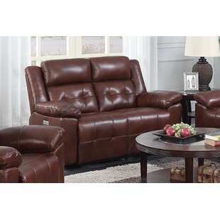 Buying Caverly Reclining Loveseat by Red Barrel Studio Reviews (2019) & Buyer's Guide