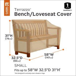 Freeport Park Patio Sofa Cover