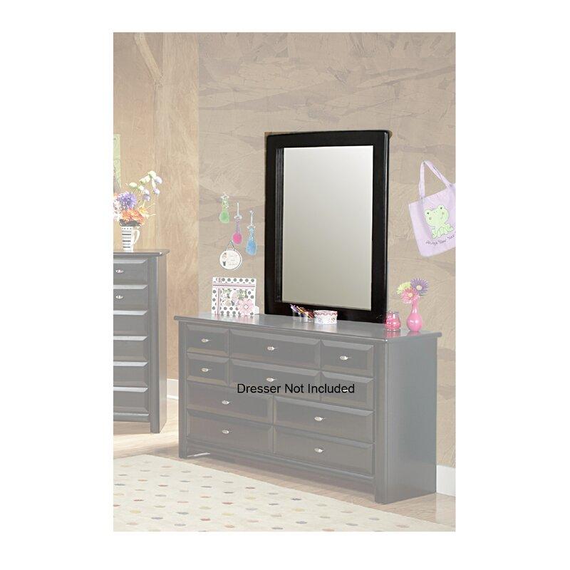 Harriet Bee Eldon Dresser Mirror Wayfair