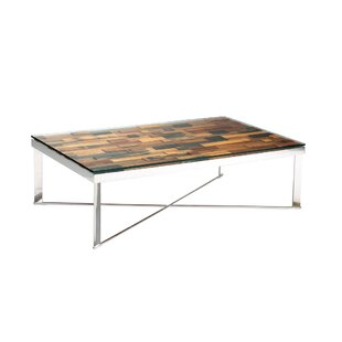Cohn Coffee Table by Orren Ellis