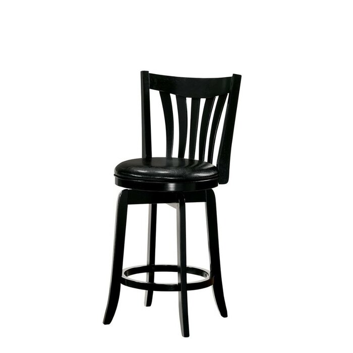 Surprising Healy Wooden 24 Bar Stool Cjindustries Chair Design For Home Cjindustriesco