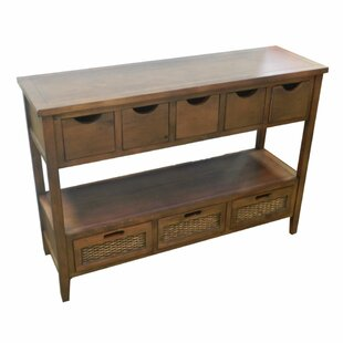 Blier Trendy Console Table