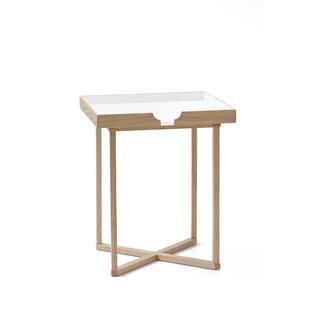 Karl Side Table By Fjørde & Co