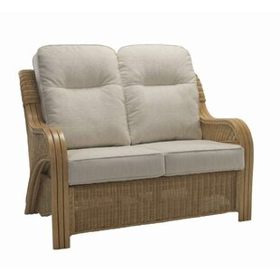 Kara Conservatory Loveseat By Beachcrest Home