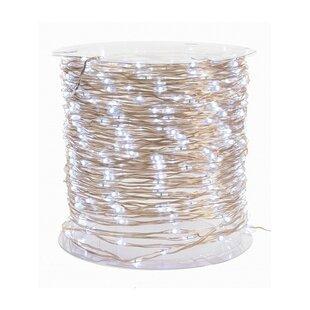 Christmas Fairy Twinkle Micro LED String Light By The Seasonal Aisle
