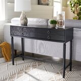 Mcmullin 42 Console Table by Longshore Tides
