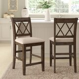 Clearmont 24 Counter Stool (Set of 2) by Three Posts