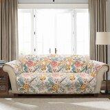 Dellaposta T-Cushion Slipcover by Red Barrel Studio®