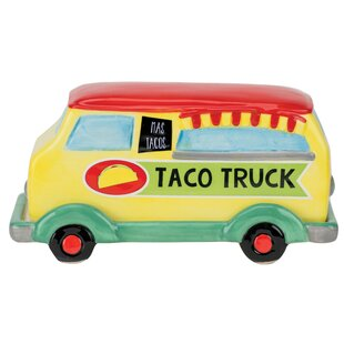 Cartoon Taco Truck Wayfair